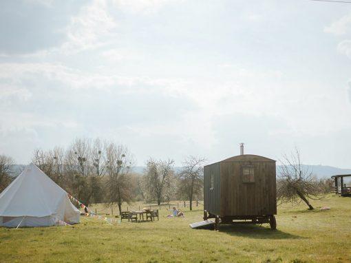 Riverside Orchard Camp